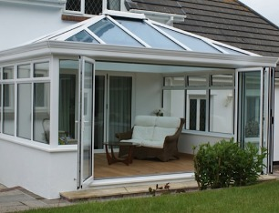 Conservatories & Orangeries Stoke-on-Trent
