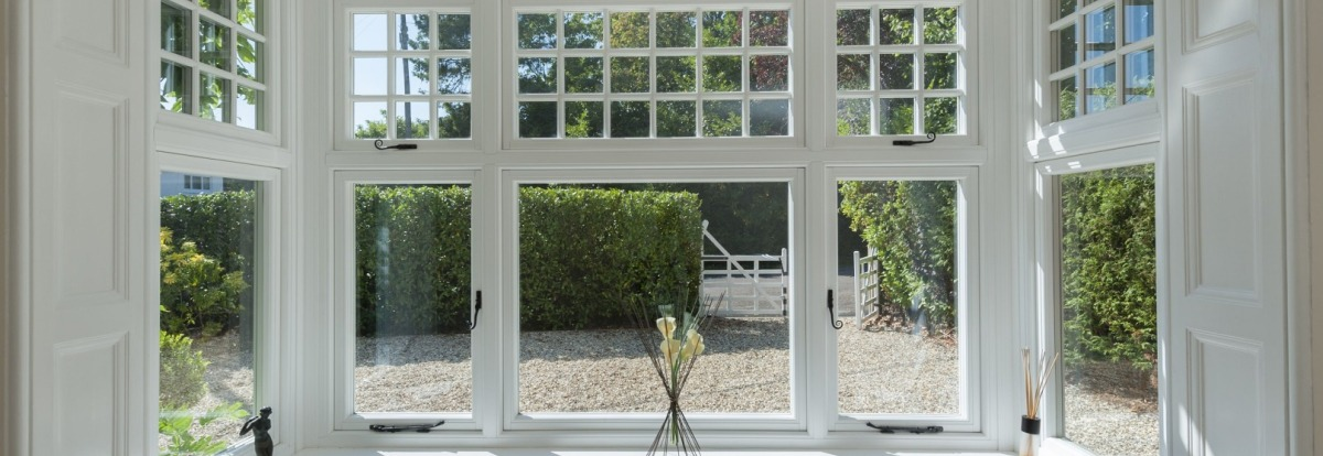 Double Glazing Sandbach
