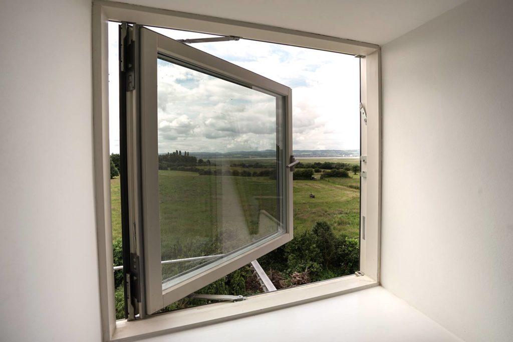 Alu Clad Timber Windows