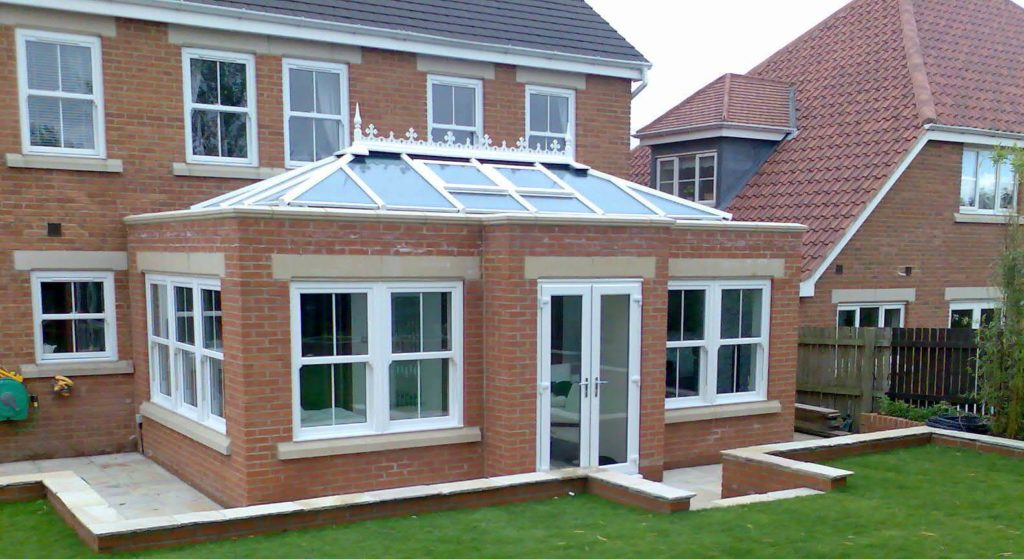 Orangeries Product Page