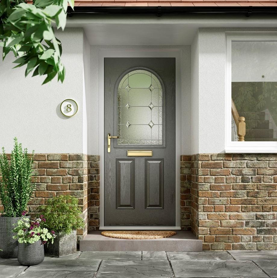 Distinction Doors